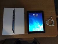 Apple iPad 4th Generation 16gb Wi-Fi, 9.7in - Black