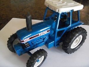 Ford Tractor 8630---Diecast Model!