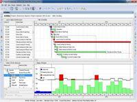 Primavera P6 Training - Planning & Scheduling with Primavera P6