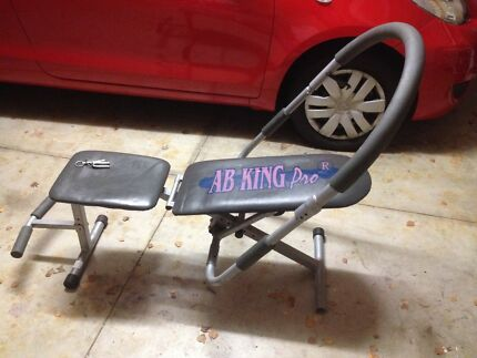 indoor fitness sit up bench for sale