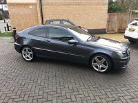 Mercedes clc 200 cdi sport