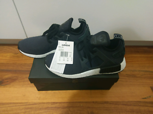 DS Adidas Originals NMD XR1 Black UK 8 | US 8.5 | EUR 42 Watsonia Banyule Area Preview