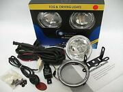SRT4 Fog Lights