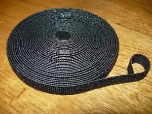 Velcro Straps Handy around Computer , office or shop :: read on