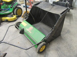 JD Riding lawn mower, Roto Tillers and push lawn mowers & More!