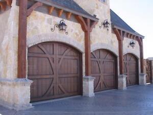 Nova Garage Doors® - Professionally Installed Garage Doors Oakville / Halton Region Toronto (GTA) image 5