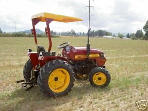 Large Taskmaster Tractor Parts Inventory for sale!