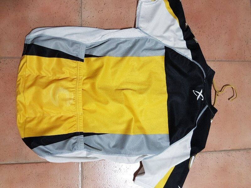 Cycling Jersey Cannandale Size L