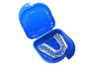 Custom Made Mouthguards - only $50!