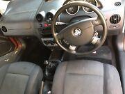 Holden barina 2006 Glenroy Moreland Area Preview