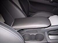 Audi TT Mk2 8J arm rest from TT-armrest
