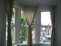 Two Double Bed Flat Wells Road on the boarders of both Knowle/Totterdown