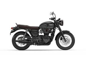 Triumph Bonneville New Used Motorcycles For Sale In Ontario From