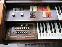 Free to good home - Viscount Fair Lady Organ