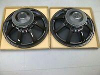 Electrovoice Loudspeaker EV DVX3180 18inch Bass