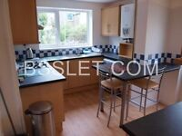 Fab 4 Bedroom Student House Roath Cardiff