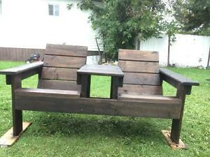Benches Buy Or Sell Patio Garden Furniture In Edmonton