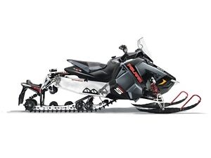 2015 Polaris 600 Switchback PRO-S Only $10,999