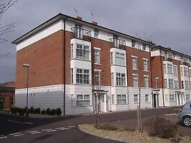 Chancellor Court, Crown Street L8 - Two bed furnished flat to let, with parking in gated development
