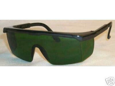 Premium Welding Safety Glasses Ir3 Lenses S392r3