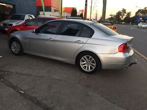2008 BMW 320d Diesel(RWC/Finance Available)