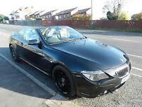 2005 05 BMW 6 SERIES 3.0 630I 2D AUTO 255 BHP