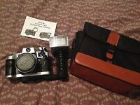 Camera Canon MK3030 35mm