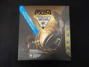 Casque Gaming PC / PS4 / XBOX ONE TURTLE BEACH / Model EAR FORCE PX24 (i021539)