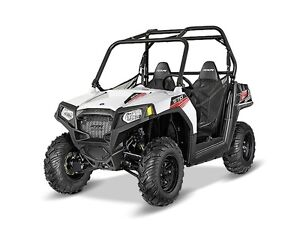 2016 Polaris RZR 570 White Lightning LE ONLY $10,499