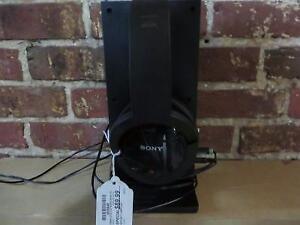 Ecouteurs sans fil pour télévision SONY / Model MDR-RF985R (i005845)
