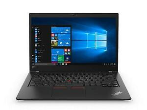 Lenovo T480s ; Core i7 ;  8th GEN ; 2.1 GHz; Comes with lenovo 3 Year warranty