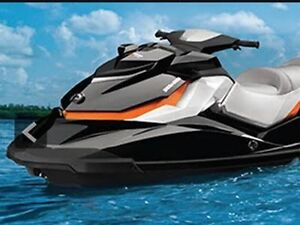 Wanting to buy damaged seadoo Taylors Hill Melton Area Preview