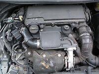 1.4 hdi Peugeot pump and injectors, rockers / tappits / followers