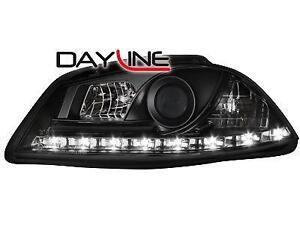Interior Headlight Car Parts