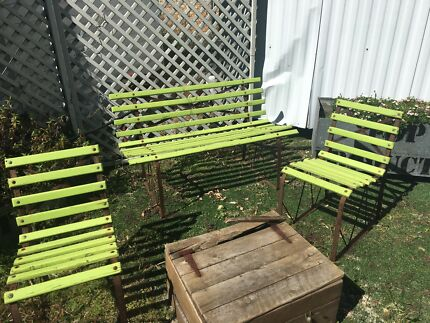 Outdoor Bench Seats Gumtree Brand New Garden Bench Seat with