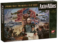 Looking for people who want to play Axis&Allies1942