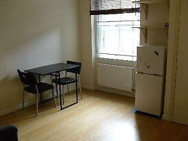 SETTLES STREET GOOD SIZE 1 BEDROOM FLAT