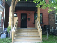TWO BEDROOM - OSSINGTON AND DUPONT