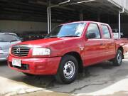 2005 Mazda B2600 Dual Cab Ute - AUTOMATIC TRANSMISSION Murarrie Brisbane South East Preview