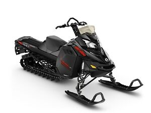 2016 Ski-Doo Summit SP with T3 Package ROTAX 800R E-TEC