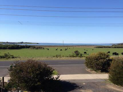 Phillip Island Holiday Accommodation Water Views