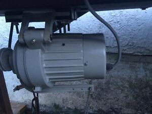 Samsun Electronic Clutch Motor