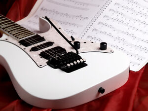 Eelctric Guitar Lessons
