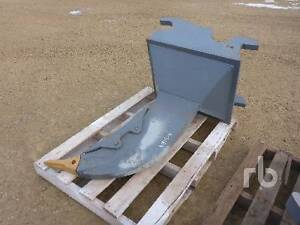 Ripper for 120-160 excavator