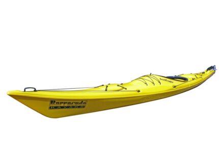 Barracuda Kayaks Beachcomber Ultralight Sea Kayak