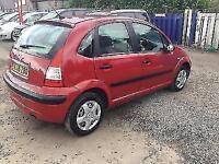 2006 CITROEN C3 1.1i L 5dr