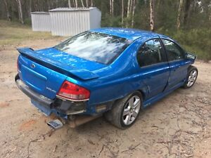 Ba/bf XR6 parts and more! Cessnock Cessnock Area Preview