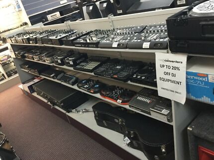 DJ equipment For Sale!!! Up to 20% OFF!!!