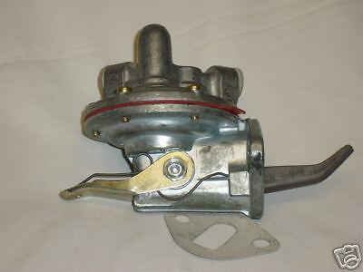 Car Parts - LAND ROVER SERIES 2 and 3 DIESEL FUEL LIFT PUMP -563146
