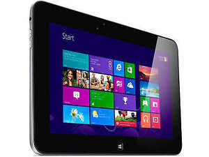 DELL Latitude 10e (ST2E) Windows 8 Tablet